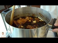 Sauce Recipes, Chicken Recipes, Bread Recipes, Asian Recipes, Japanese Recipes, Chinese Recipes, Chef Work, Fish And Chicken, Japanese Chef
