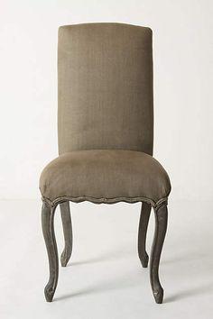 Clarissa Dining Chair - anthropologie.com