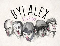 """WATCH: Blood goes splat in ByeAlex's animated video for """"30"""""""