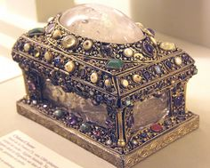 Chasse, North France, around 1200
