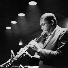John Coltrane |Lee Tanner