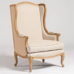 Hunt Wingback Chair