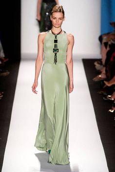 Carolina Herrera Spring 2014 Ready-to-Wear Collection