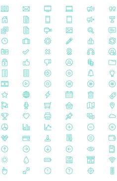 Free Icons For Web And User Interface Design # 93