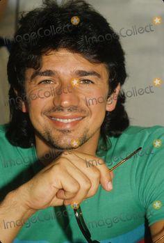 Details About Adrian Zmed Hunky Handsome Smiling Portrait Flatbush