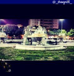 Piazza mazzini Lecce