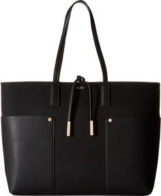 a4e78cc21a6 Aldo Black  Peachey  Tote Bag