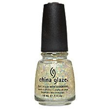 Hunger Games nail polish. This one is Luxe and Lush from District 1. So fun!