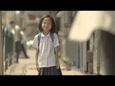 【感動】 タイのCM 主人公の人が´ω`。いいね。 A good person - YouTube