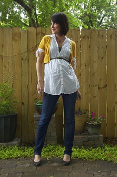 Love!  @Phil Chandler Eleni, reminds me of one of the outfits you posted!