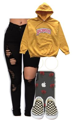 Outfits With Vans – Lady Dress Designs Baddie Outfits Casual, Boujee Outfits, Teenage Outfits, Cute Swag Outfits, Teen Fashion Outfits, Dope Outfits, Polyvore Outfits, Outfits For Teens, Trendy Outfits