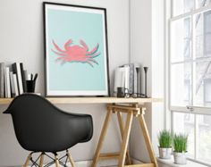 "bitty clips  salty sea by maydaystudiodesigns on Etsy  ❥""Hobby&Decor "" | 🌸instagram.com/hobbydecor  | decor | interiordesign | arquitetura | art | #home"