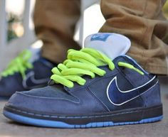 100% authentic 27205 82c54 Nike SB Blue Lobster