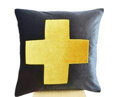 Grey Pillow Covers - Grey Yellow Throw Pillow Covers - Ve... https://www.amazon.co.uk/dp/B00FNI160W/ref=cm_sw_r_pi_dp_4yNyxbPK1R2Z3