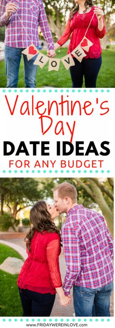 Valentine's Day Date Ideas for Every Budget. Date night ideas to fit every budget for the perfect Valentine's Day! #dateideas #valentinesdaydate #valentinesday #couplegoals #marriagegoals #datenight