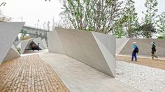 04-Spatial-distribution-calling-to-engage-bodily « Landscape Architecture Works   Landezine