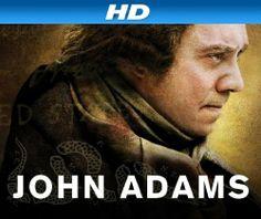 "Amazon.com: John Adams [HD]: Season 1, Episode 1 ""Part 1: Join or Die [HD]"": Amazon Instant Video"