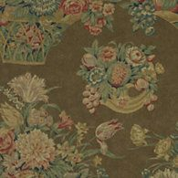 Ralph Lauren Home Harlington Floral Fabric Folk Victorian, Victorian Farmhouse, Floral Fabric, Cotton Fabric, Fabric Design, Pattern Design, Ralph Lauren Fabric, Textiles, Concept Home