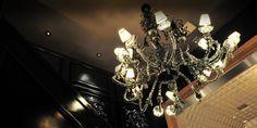 #MeltMeee collection #murano #glass #chandelier #design #handmade