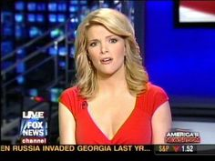 Reporter101 Blogspot: Megyn Kelly and Gretchen Carlson caps/pictures @ Fox News Cable Fox and Friends