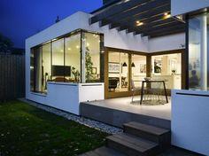 Black House/Paul Archer Design/Barnet Hertfordshire