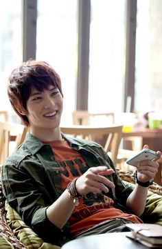 Lee Jong-hyun - vocalist and guitarist of CNBLUE