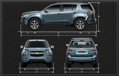 carros Chevrolet Trailblazer 2013, e veiculos Chevrolet Trailblazer 2013