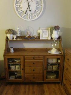 x Buffet, Cabinet, Storage, House, Furniture, Ideas, Home Decor, Clothes Stand, Purse Storage