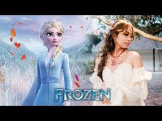 """Princesses - LET IT GO """"Frozen Cover"""" 