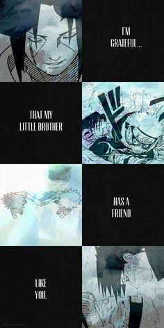 Itachi, Sasuke, Naruto  #naruto