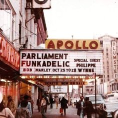 The Apollo 70s NYC