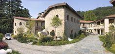 SPA Ti Sana Detox Retreat в Италии