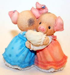 This Little Piggy Enesco 1996 You're Always There When I Need A Hog 257613 This Little Piggy http://www.amazon.com/dp/B00QHNXM36/ref=cm_sw_r_pi_dp_W9h9ub1Y5Q1AP