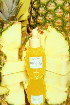 Here's Why You Should Add Pineapple to Your Skin-Care Routine Best Skin Care Regimen, Skin Care Tips, Natural Gel Nails, Types Of Manicures, Hand Care, Best Beauty Tips, Feet Care, Perfect Nails, How To Do Nails