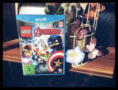 Meine Spiel und Filmwelt: LEGO Marvel Avengers