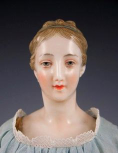 FARAWAY ANTIQUE SHOP on Ruby Lane http://www.rubylane.com/item/359459-787/14x94-Dressel-Kister-Lady #antiquedoll