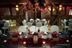 wedding centerpiece India Theme