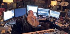 10 reasons why you should know Hans Zimmer