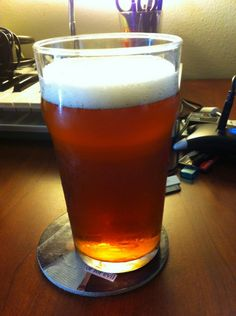English Pale Ale All-Grain Recipe