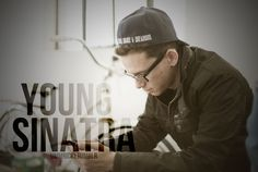 YOUNG SINATRA! yeah my name is logic and i'm in the F***ing building.