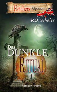 """Leseproben für junge Schmökerfreaks: Das dunkle Ritual, Fletchers Alptraum"""" von Rudolf ..."""
