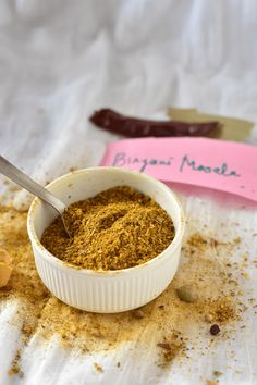 Homemade Biryani Masala Powder is one of those must have spice powder recipe and without this, Biryani is incomplete. This Biryani masala powder is flavorful, aromatic and super easy to make. This is a perfect blend of spices. Masala Powder Recipe, Masala Recipe, Indian Appetizers, Indian Snacks, Yogurt Recipes, Rice Recipes, Amazing Food Photography, Homemade Spices, Recipe Steps