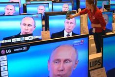 #Russia #media #watchdog vowed to crack down on swearing after #President #Vladimir #Putin signed a wide-reaching law banning the use of obscenities in films, theatre and mass media. #Putin #signed #legislation that bans outright the use of swear words in films, stage performances and media, prompting a storm of criticism from leading arts figures who called the law unworkable and overly draconian. #Entertainment #News #Dunya #News