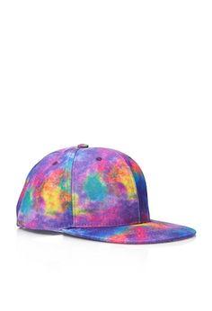 d3eb4004dc4  10 Tie-Dye Snapback Hat Tie Dye Hat
