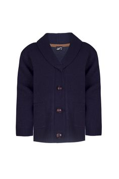 MR PRICE cardi with elbow patches (R80)