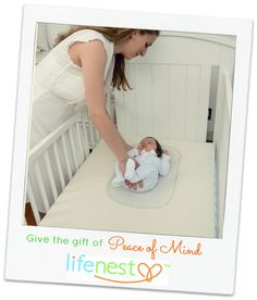 The Best Baby Shower Gift You Can Give Lifenest Mattress To Help Prevent
