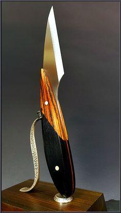 HSS Knife