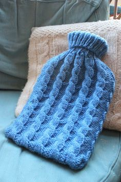 1000+ images about Hot water bottle covers on Pinterest Hot water bottles, ...
