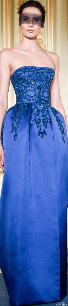 Rami al Ali Couture Spring 2016