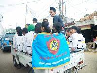 Dokumentasi Kegiatan IKSPI Kera Sakti Gunung Putri - Ikatan Keluarga Silat Putera Indonesia